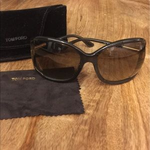 Accessories - Tom Ford Anais Authentic Sunglasses